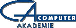 Logo der Computer-Akademie Darmstadt